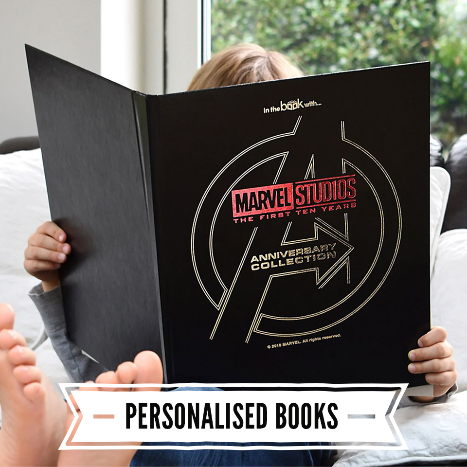 Personalised-books